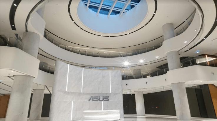 ASUS inaugura el nuevo campus de su sede corporativa en Taipei - asus-campus-corporativa-taipei_1