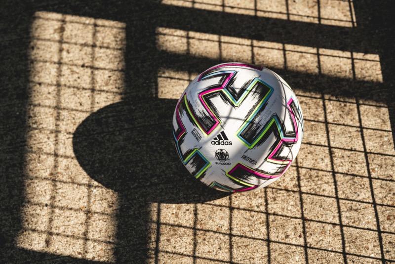 """adidas presenta """"Uniforia"""", el balón oficial de la UEFA EURO2020 - balon-uniforia_550977"""