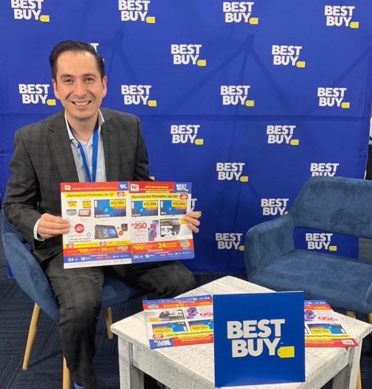 Best Buy en el Buen Fin ¡con promociones, descuentos y los mejores precios! - best-buy-buen-fin