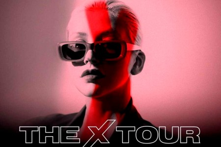 "Christina Aguilera regresa a México con su gira "" The X Tour"""