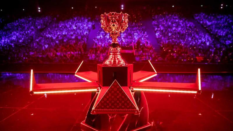 FunPlus Phoenix es el nuevo campeón mundial de League of Legends - copa-del-invocador-paris-2019