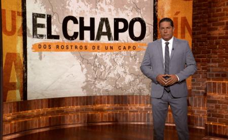 """CNN en Español estrena Docufilms """"El Chapo: dos rostros de un capo"""""""
