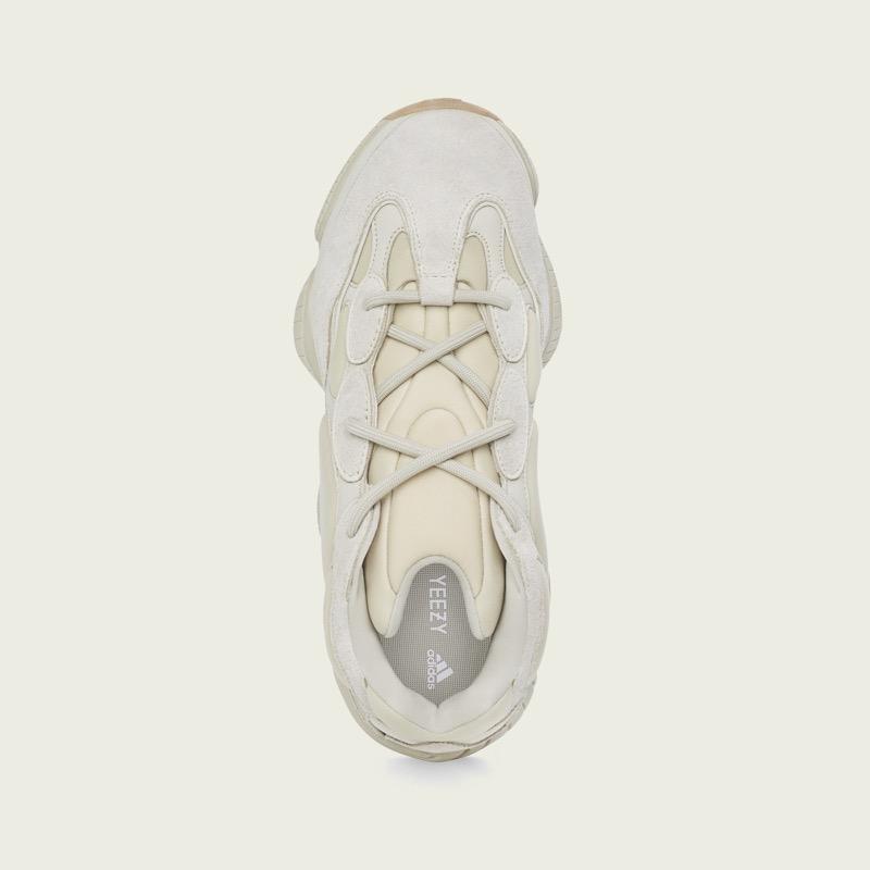 adidas + KANYE WEST anuncian la llegada de YEEZY 500 Stone - fw4839_tpp_adiapp