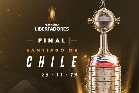 La final de la Copa Libertadores tendrá música y deporte