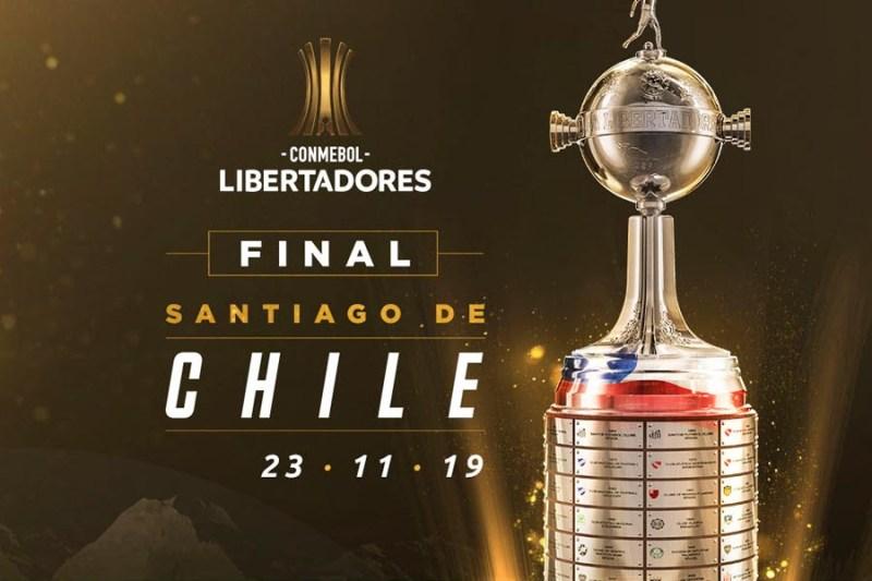 La final de la Copa Libertadores tendrá música y deporte - la-final-de-la-copa-libertadores