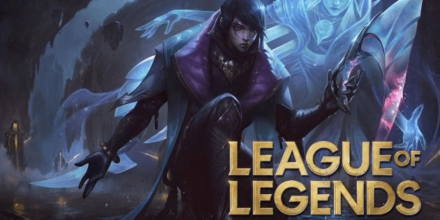 """Aphelios"", nuevo campeón de League of Legends - league-of-legends-aphelios"