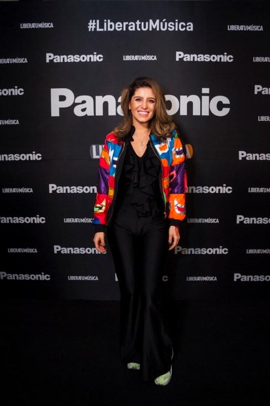 "Pasarela ""Libera tu música"" de Panasonic rompe la barrera entre los gadgets y la moda - libera-tu-musica-panasonic_5"