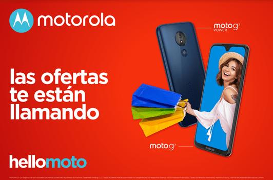 Motorola en el Buen Fin ¡aprovecha sus atractivas ofertas! - motorola-en-el-buen-fin