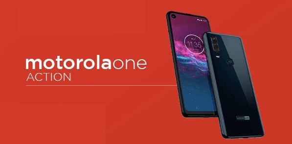 Motorola en el Buen Fin ¡aprovecha sus atractivas ofertas! - motorola-one-action