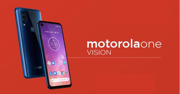Motorola en el Buen Fin ¡aprovecha sus atractivas ofertas! - motorola-one-vision
