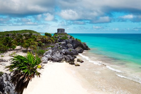 Riviera Maya, destino preferido por los holandeses para vacacionar