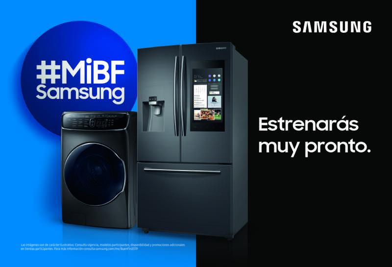 Samsung en el Buen Fin ¡con descuentos de hasta el 60%! - samsung-buen-fin-2019-800x545