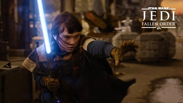 Star Wars Jedi: Fallen Order ¡ya disponible en todo el mundo! - star-wars-jedi-fallen-order