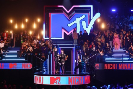 Lista de ganadores de los MTV EMA 2019