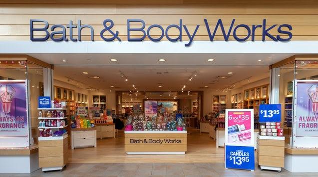 Bath & Body Works estrena nuevas sucursales en Antara y en Antea - bath-body-works-antara-antea