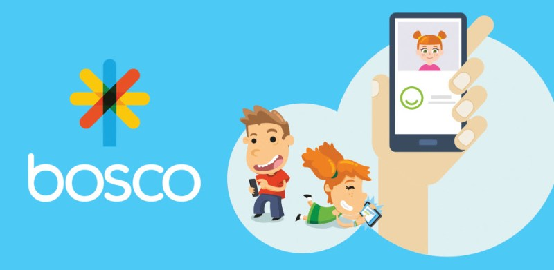 Bosco, app para prevenir el bullying, sexting y grooming llega a México - bosco-app_2
