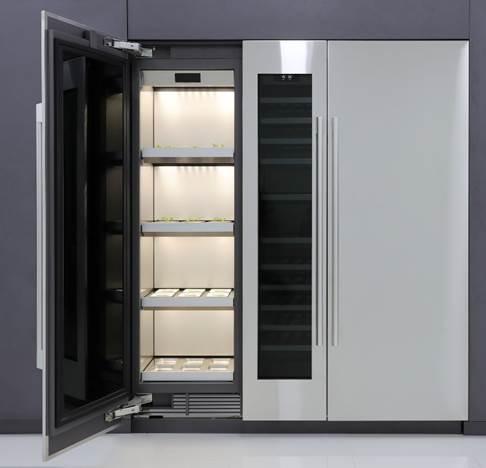 LG Electronics presentará un electrodoméstico para cultivar vegetales en casa - electrodomestico-para-cultivar-vegetales