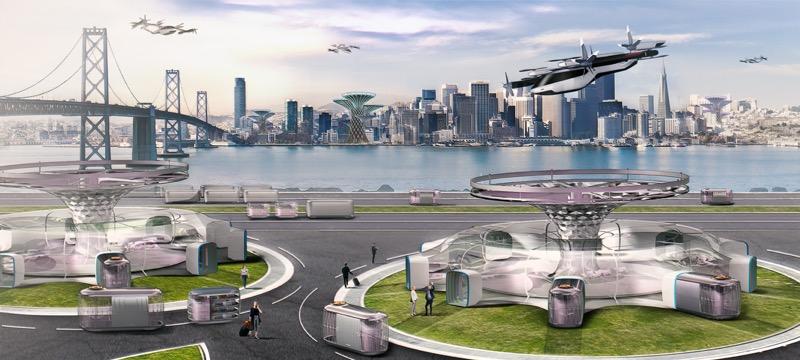 Hyundai Motor presenta su visión del futuro a través de soluciones de movilidad inteligente en el CES 2020 - hyundai-motor-vision-futuro-soluciones-movilidad-inteligente-ces-2020-1