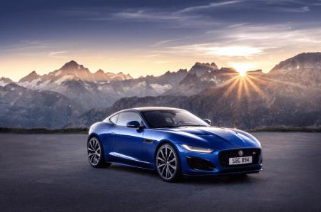 Nuevo Jaguar F-TYPE hace su estreno mundial con Hot Wheels