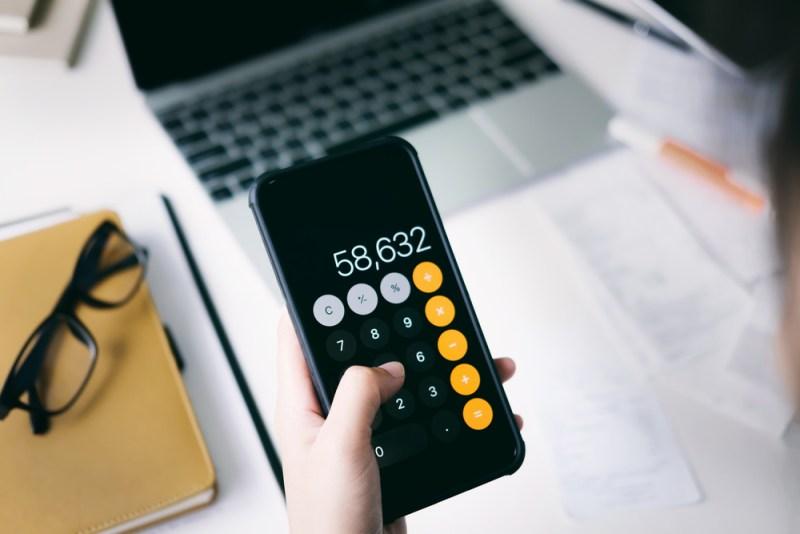 Cómo elaborar un presupuesto personal antes de que termine el 2019 - presupuesto-personal