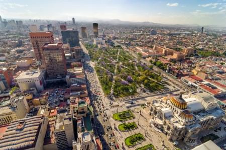 Turismo urbano, el preferido por los mexicanos en 2019