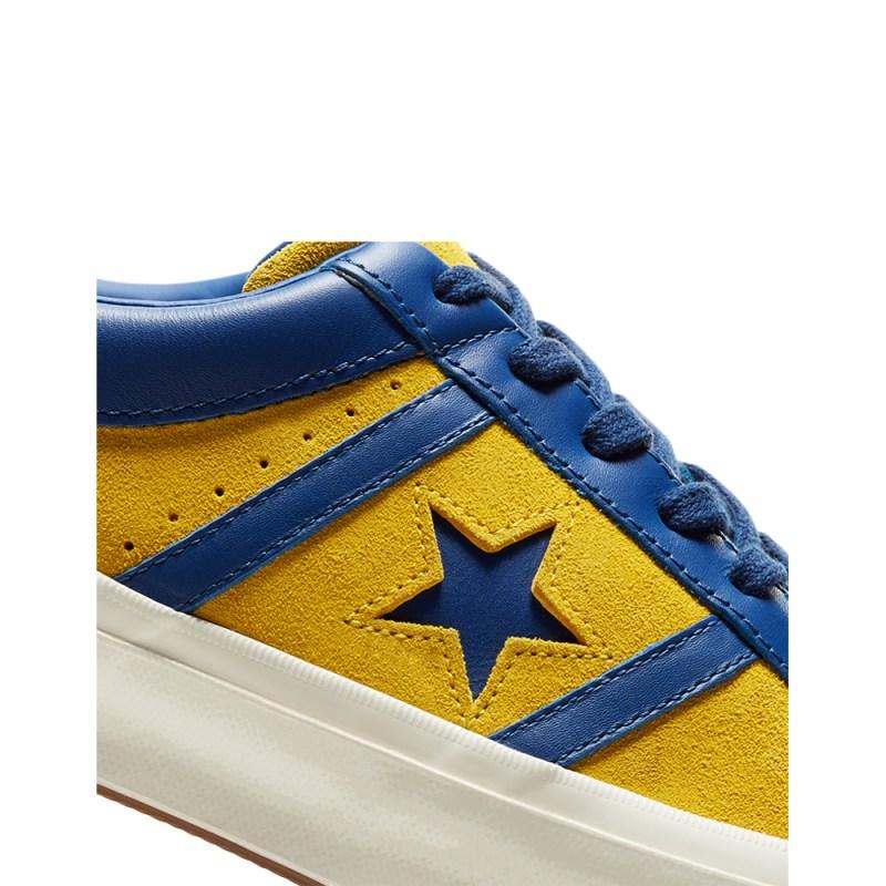 Ivy League, nueva colección edición limitada de la silueta One Star de Converse - 167136c_shot6-800x800