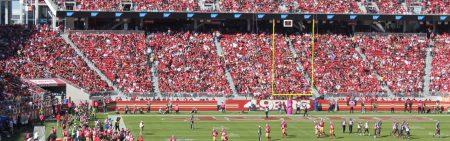 La fórmula secreta de los 49ers de San Francisco para llegar al Super Bowl