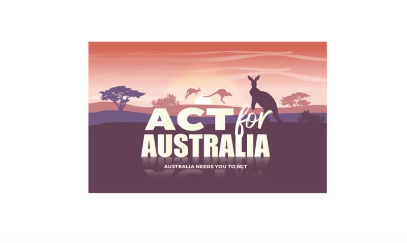 Descubre como ayudar a los animales afectados por los incendios en Australia ¡tú puedes ser parte de la solución! - act-for-amazonia-800x479