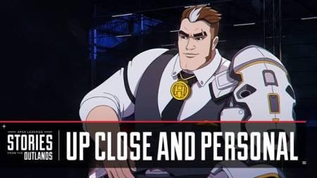 Estreno de la cuarta temporada de Apex Legends el 4 de Febrero
