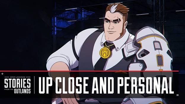 Estreno de la cuarta temporada de Apex Legends el 4 de Febrero - apex-legends