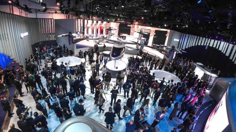 CES 2020: Hyundai y Uber anuncian su alianza y lanzan un nuevo modelo de taxi aéreo - ces-2020-hyundai-y-uber-taxi-aereo_5