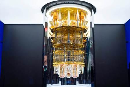 IBM anuncia en CES los últimos avances en computación cuántica