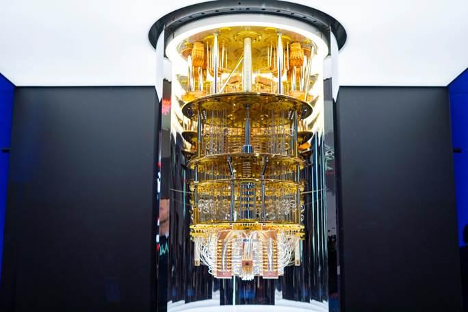 IBM anuncia en CES los últimos avances en computación cuántica - computacion-cuantica