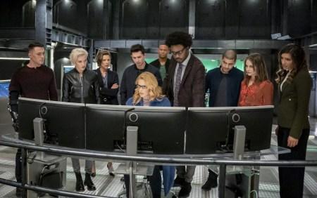 Estreno episodio final Arrow por Warner Channel