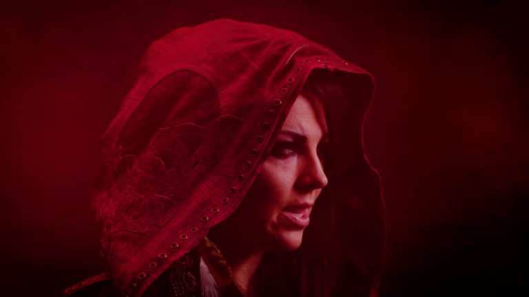 Gears 5 aparece en The Chain, el nuevo video musical de Evanescence - evanescence-gears-5