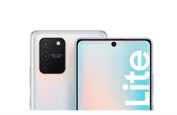 Inicia preventa en línea de los nuevos: Galaxy S10 Lite y Note10 Lite de Samsung - galaxy_s10_lite_mx