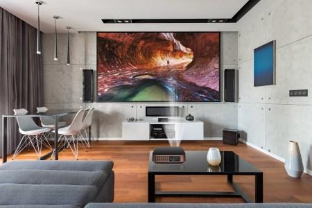 ViewSonic lanza nueva línea de proyectores LED y monitores de gaming ELITE