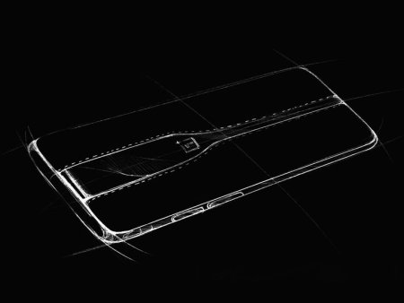 OnePlus desarrolla un smartphone con un sistema de cámaras «invisibles»