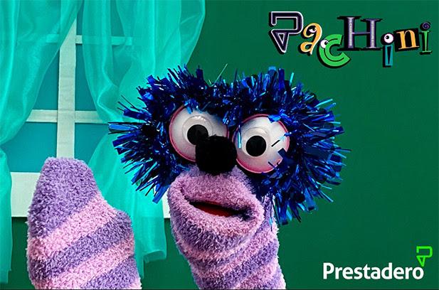 """Prestadero lanzará """"Pachini"""" serie sobre Educación Financiera el 20 de enero - pachini"""