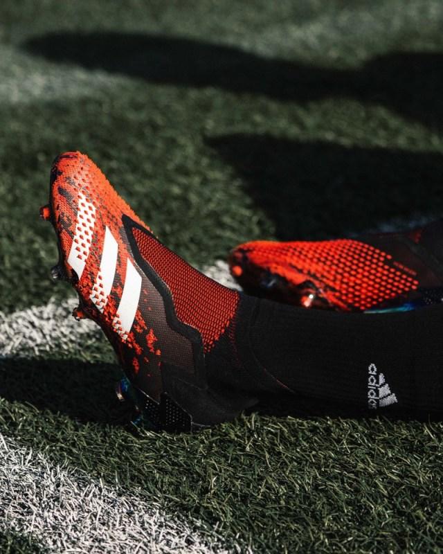 Predator 20 Mutator, el primer calzado en incorporar DEMONSKIN de Adidas - predator-20-mutator-14