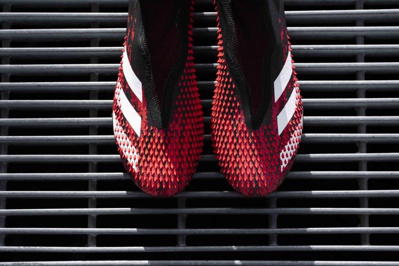 Predator 20 Mutator, el primer calzado en incorporar DEMONSKIN de Adidas - predator-20-mutator-6-800x534
