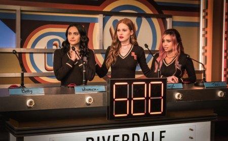 Estreno del undécimo episodio de Riverdale por Warner Channel