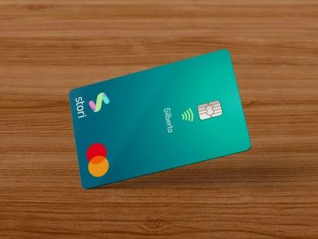 Stori, la tarjeta de crédito que puede ser solicitada 100% desde tu celular