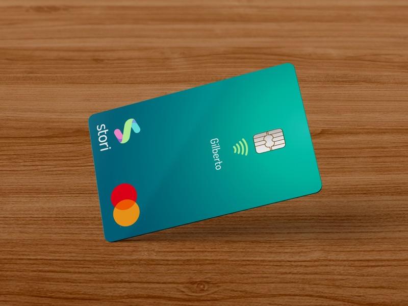 Stori, la tarjeta de crédito que puede ser solicitada 100% desde tu celular - stori