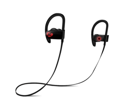 5 gadgets para deportistas - audifonos-bluetooth-deportivos