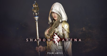 La Beta de Shadow Arena ¡ya disponible!