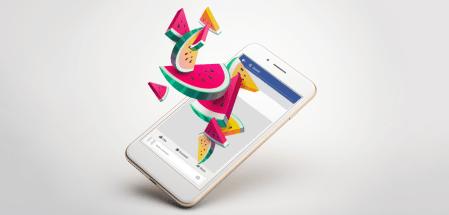 Más usuarios de Facebook ahora podrán publicar fotos en 3D