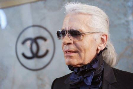 CNN en Español presenta el Docufilm «Lagerfeld, el káiser de la Moda»
