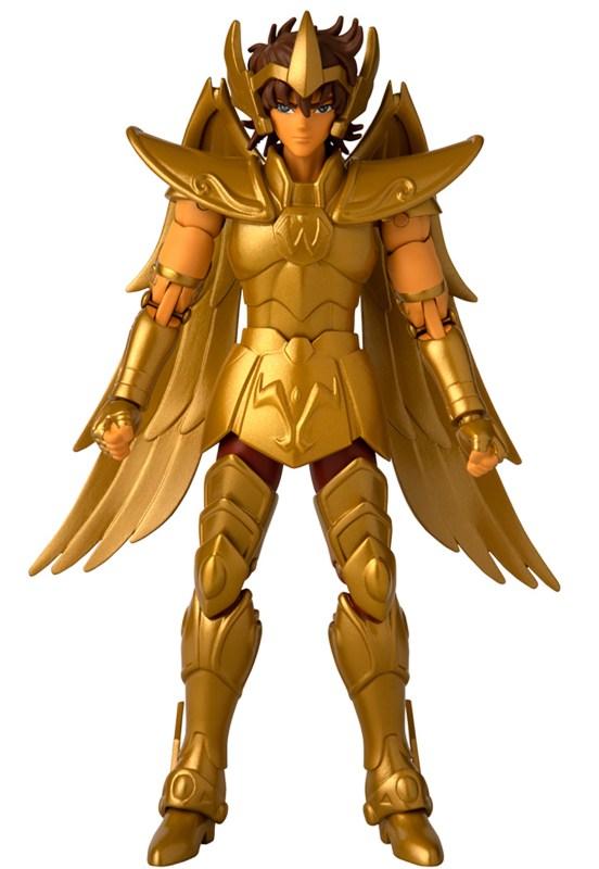 Bandai lanzará nuevas figuras de acción de Los Caballeros del Zodiaco ¡conoce todos los detalles! - los-caballeros-del-zodiaco-de-bandai-sagitario-552x800