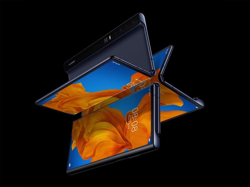 Huawei su nueva estrategia y una gama completa de dispositivos 5G - mkt_mate-xs_mobile-phone-combination-special-angle-800x600